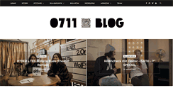 Preview of 0711blog.de